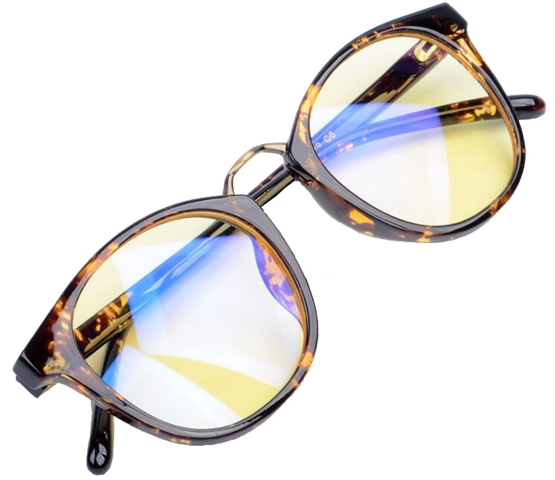 アマゾンで意識高そうな女がしてそうな「パソコン用眼鏡 ブルーライトカッ べっ甲柄」が4880円⇒2384円。