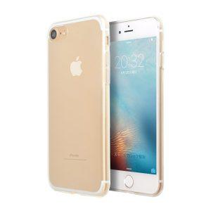 アマゾンでOVER's 全iPhone5~7シリーズ、Plus含めて対象、TPUケース、保護フィルムセットで99円送料無料。