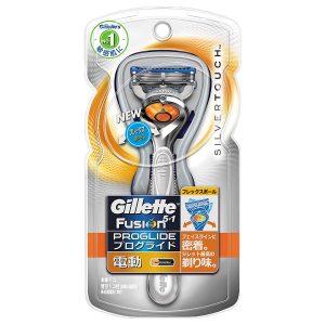 アマゾンでジレット プログライド フレックスボール シルバー パワーが1814円⇒536円で販売中。