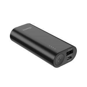 アマゾン特選タイムセールでcheero Power Plus 3 mini 5200mAh  モバイルバッテリー CHE-071が1480円⇒1180円。普通の人は5200mAhあれば十分だ。