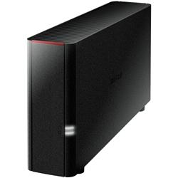 NTT-XストアでNASのバッファロー LinkStation ネットワーク対応HDD 2TB LS210D0201Cが14418円⇒11480円。