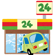 【2017年2月版・新規727店舗開店】コンビニの新規オープン予定店舗をGoogleMaps上に可視化したぞ。