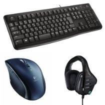 アマゾン特選タイムセールでロジクールのマウス、キーボード、ゲーミングデバイスが25%OFF。マラソンマウスも対象。