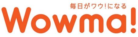 auショッピングモール、DeNAショッピングから名称改め、Wowma!として再出発。今なら全品ポイント15倍+300円分クーポンがもれなく貰える。