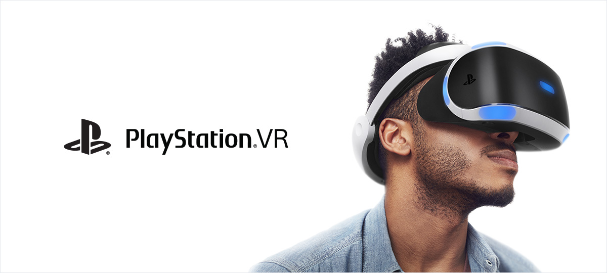 ソニーストアでPlayStationVRが再販決定。本体48578円、PlayStation Camera同梱版53978円。4/29 8時30分~。