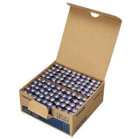 サンプル百貨店で「東芝 アルカリ乾電池単3形、単4形 100本セット」が2750円でお得に試せる。