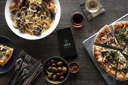 グルーポンで人気レストランの料理フードデリバリーサービス「UberEATS」の2000円分商品券が300円。