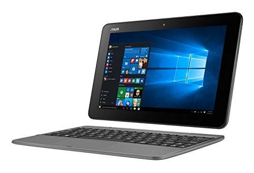 アマゾンタイムセールでASUS 2in1 パソコン T101HA/Win10/10.1型/Atom/4Gメモリ/ eMMC64GBが投げ売り予定。
