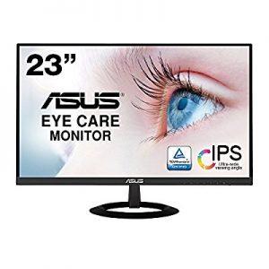 アマゾンタイムセールてASUS フレームレス モニター 23インチ IPS フリッカーフリーがVZ239HRが13980円⇒12780円。