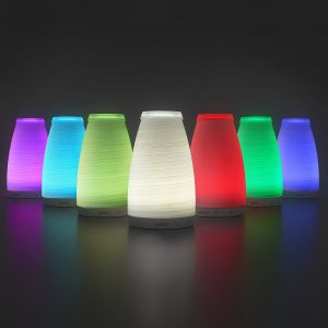【本日限定】アマゾンでAUKEY LEDライト テーブルライト LT-ST14が3999円⇒半額の1999円。