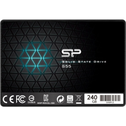 NTT-Xストアでシリコンパワー SSD 240GB SP240GBSS3S55S25が9480円⇒8180円。
