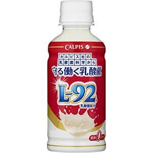 アマゾンでカルピス 守る働く乳酸菌 L-92 200ml×24本、届く強さの乳酸菌 プレミアガセリ菌などがセール中。
