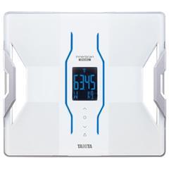 楽天で筋肉の質(状態)を分析「筋質点数」の測定機能搭載のホワイト タニタ体重計 RD-905-WHが16000円⇒11000円。10時~。