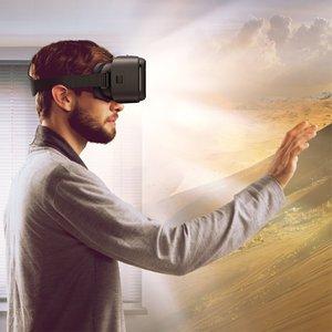 【本日限定】アマゾンでAUKEY 3D VR ゴーグル VR-O3が2299円⇒1149円。