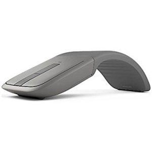 アマゾンでマイクロソフト マウス Arc Touch Bluetooth Mouse 7MP-00018が7004円⇒5690円。