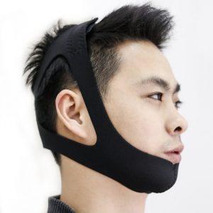 アマゾンでBukm いびき防止 顎サポーター いびき防止ベルトが1580円⇒512円。評価の良いマケプレでも詐欺の可能性が強い。
