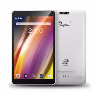アマゾンで謎のAndroidタブレット、Dragon Touch S8 8インチ 1280×800 mem1G/16Gが9998円⇒7920円。