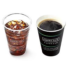 Yahoo!プレミアム会員限定、PetitGiftで「ファミマカフェ ブレンドS・アイスコーヒー」を向けに抽選で1万名に配布予定。