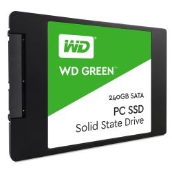 NTT-XストアでWD Greenシリーズ SSD 240GBが8980円にて販売中。