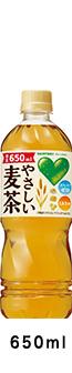 Yahoo!プレミアム会員限定、PetitGiftで「GREEN DA・KA・RA やさしい麦茶」が抽選で1万名に配布予定。