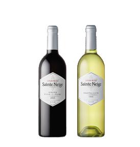 アサヒの国産ワイン「サントネージュワイン 摘みたての贅沢」が抽選で1000名に当たる。~4/18 10時。