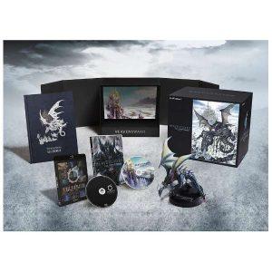 ビックカメラ.comでオンライン 〔Win版〕 ファイナルファンタジーXIV: 蒼天のイシュガルド コレクターズエディションが105円送料無料。アマゾンで5400円。