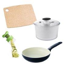 アマゾン特選タイムセールで調理器具のOXO(オクソー)やグリーンパン、ビタベルデなどが投げ売り中。