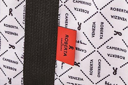 アマゾンでROBERTA DI CAMERINO コンパクトボストンバッグBOOKを買うとバッグが付いてくる。