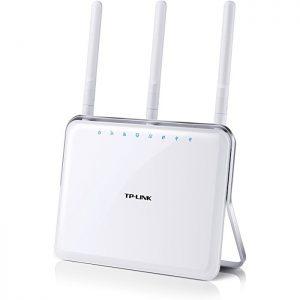 アマゾン特選タイムセールでTP-Link 無線LANルーターが大量に投げ売り中。