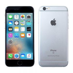 アマゾン特選タイムセールでApple SIMフリースマホ iPhone 6S 16GB(米国版 メーカー整備品)が63504円⇒38800円。