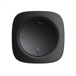 アマゾンでAUKEY Bluetoothレシーバー  3.5mmミニプラグ接続  BR-C13が割引クーポンを配信中。