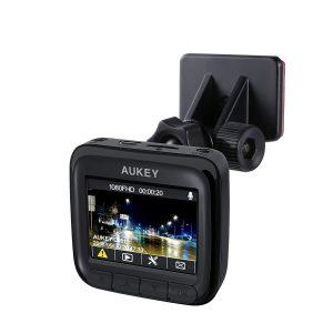 アマゾンでAUKEY フルHD対応ドライブレコーダー ドラレコ DR01の割引クーポンを配信中。