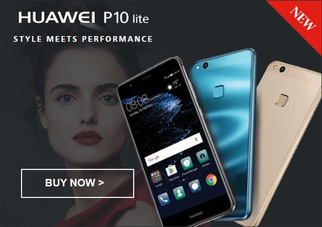 ETORENで日本未発売のHuawei P10/lite/Plus/Samsung Galaxy Tab S3が在庫ありへ。技適なし、問題あり。