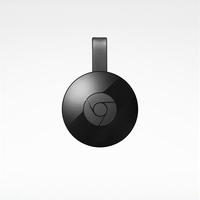 楽天ブックスでChromecastが3484円で価格コムぶっちぎりの安さ。楽天SHOWTIME500円OFFクーポン付き。
