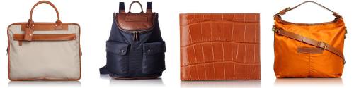 アマゾンでフェリージのトートバッグ、ビジネスバッグ、財布などがポイント10%還元となるセールを開催中。~6/30。