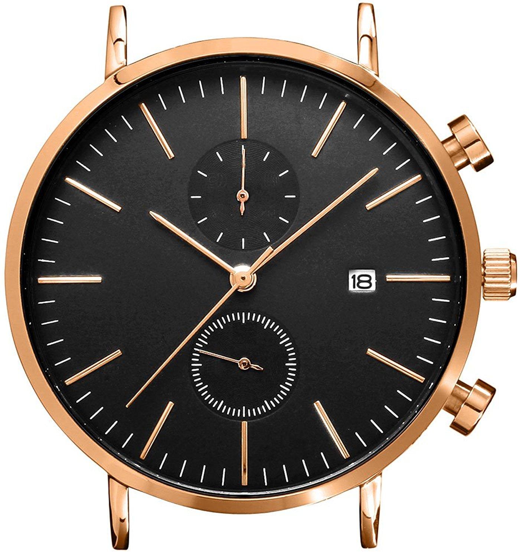 アマゾン特選タイムセールでCYBER EDGE、テクノス、ClassicRoundなどの見た目はそれっぽい時計が1万円以下で投げ売り中。