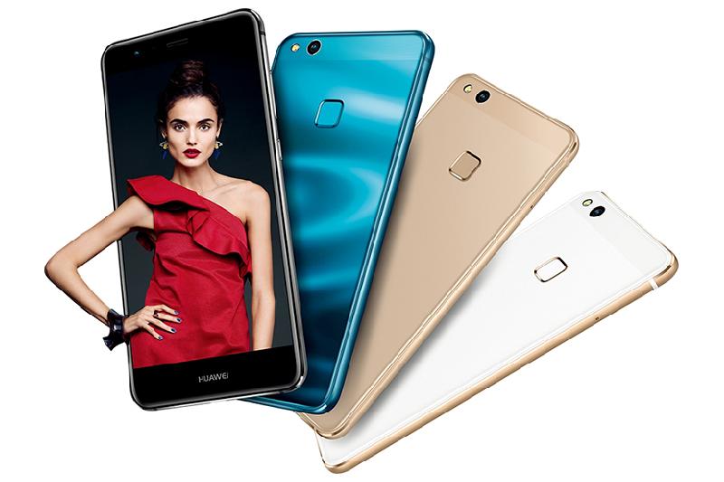 Huawei P10/P10Plus/P10LiteのMVNO各社の本体代金・キャッシュバック価格比較まとめ。P10(無印)はBIGLOBE、LiteとPlusはnifmoがCB込みで一番安い。