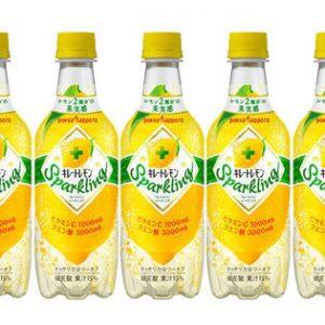 サンプル百貨店で「アポッカサッポロ キレートレモンスパークリング」「がぶ飲みコーラフロート」24本セットが500円でお得に試せる。