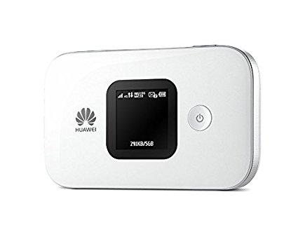 アマゾンでHuawei SIMフリーモバイルwi-fiルーター E5577Sの割引クーポンを配信中。