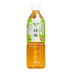 アマゾンでトライアル 緑茶500ml×48本が2465円、1本51円。烏龍茶2Lも1本90円。