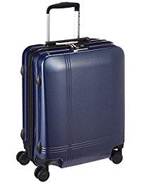アマゾン特選タイムセールでスーツケース・ボストンバッグが最大50%OFF。