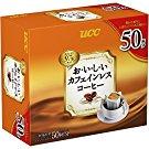 アマゾンでUCC おいしいカフェインレスコーヒーの各種割引クーポンを配布中。