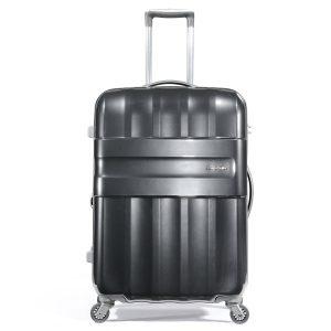 アマゾンでスーツケースのサムソナイトが2-3割引き&ポイント2-3割バックで最大6割引きで投げ売り中。