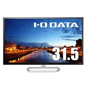 アマゾンでI-O DATA モニター ディスプレイ 31.5型 EX-LD3151DBが29799円⇒22930円。