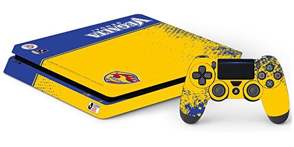 アマゾンでPlayStation 4+FIFA 18+J1リーグチーム別デザインスキンシールが36693円。