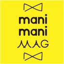 iBooksでmanimani +more!の観光ガイドがもれなく貰える。