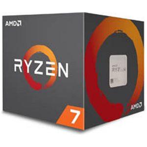 Yahoo!ショッピングでAMD CPU Ryzen 7が安い。ポイント最大11倍。36939円⇒実質32912円。