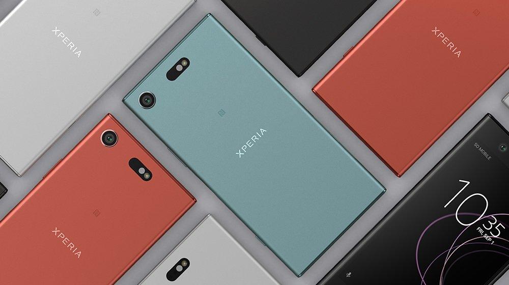 【価格追記】ソニーがXperia XZ1とXZ1 Compactを発表へ。Android O、Snapdragon 835搭載、カメラが進化。コンパクトもスナドラ835/RAM4GBというハイスペックへ。