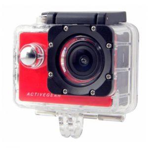 ドンキホーテがGoproのようなフルHD対応アクションカメラを4980円で販売予定。防水ケースやマウント付き。8/17~。
