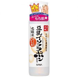 管理人愛用の「なめらか本舗 しっとり化粧水NA 200ml」がアマゾンで2点購入で100円割引セール。